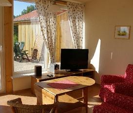 Holiday Apartment Krassow