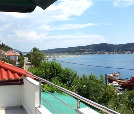 Holiday Apartment Supetarska Draga