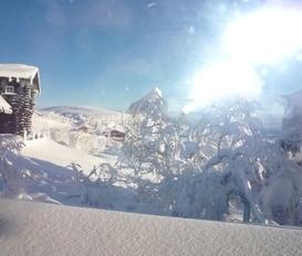 Hütte Veggli, Rollag