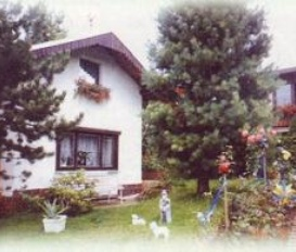 Holiday Home Trusetal