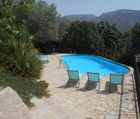 holiday villa ORGIVA