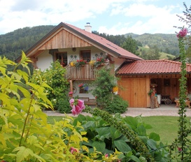Holiday Home St. Georgen am Kreischberg/ St. Ruprecht