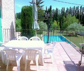 Ferienhaus Avignon
