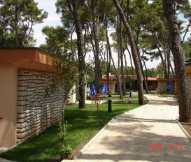 holiday resort Biograd