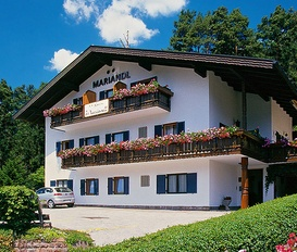 Holiday Apartment St. Ulrich - Ortisei