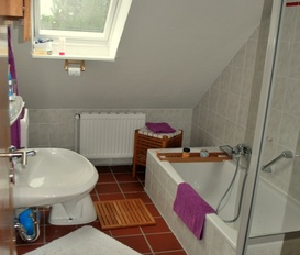 Holiday Apartment Kirchlinteln