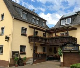 Holiday Apartment Lösnich