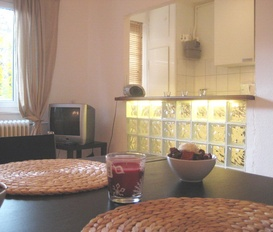 Holiday Apartment Hannover