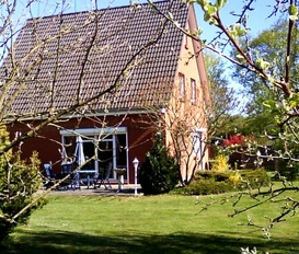 Holiday Home Göhren-Lebbin