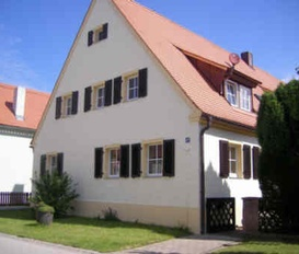 Ferienwohnung Gunzenhausen
