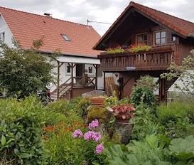 Ferienwohnung Ortenberg