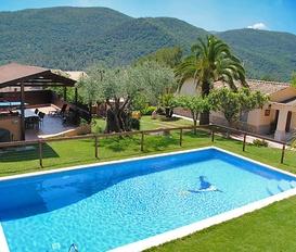 holiday villa Porqueres