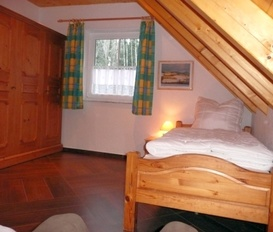 Holiday Home Hilders OT Steinbach