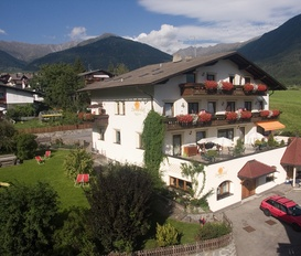 Holiday Apartment Burgeis im Vinschgau