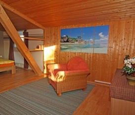 Holiday Apartment Avendorf