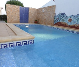 Holiday Home Sagres