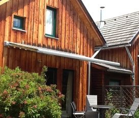 Holiday Home St.Lorenzen ob Murau