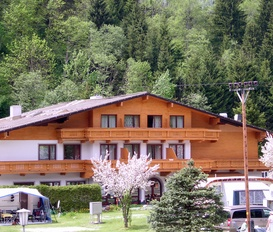 Appartment Bad Gastein