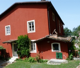 Holiday Home LUCCA