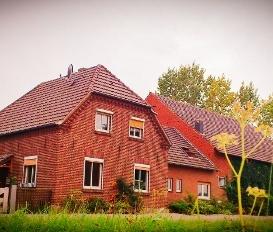 Holiday Home Kervenheim / Kevelaer