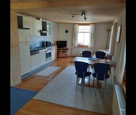 Holiday Apartment Hittisau