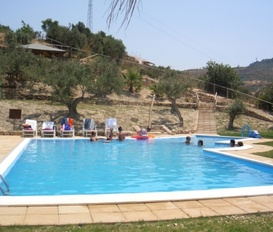 Holiday Home Sciacca