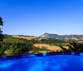 Holiday Home Cupramontana /Poggio-Cupro