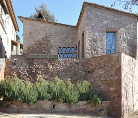 Holiday Home San Gimignano