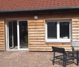 Holiday Home Friedrichswalde OT Parlow