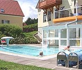Holiday Home Bad Waltersdorf