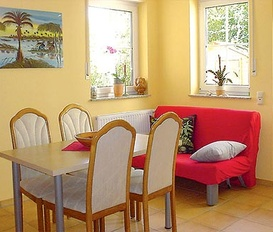 Holiday Apartment Saarburg