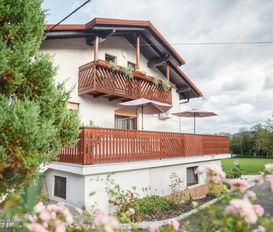 Holiday Apartment Tolmin