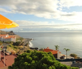 Ferienwohnung Canico de Baixo