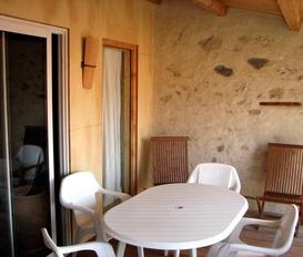 Ferienhaus Saint André de Sangonis