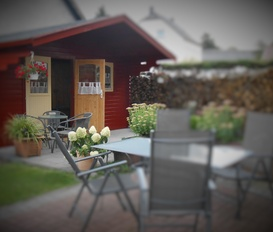 Holiday Home Neunkirchen/Nahe Bostalsee