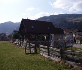 Holiday Home Stadl an der Mur