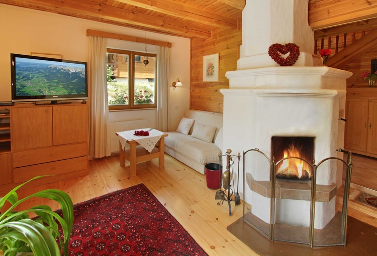 Chalet / Apartment / Rooms in the paradise near Kitzbuehel