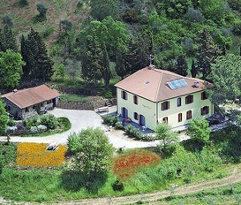 Holiday Apartment Suvereto