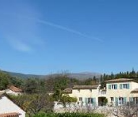 guestroom Chateauneuf Grasse