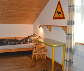 Holiday Home Nordermeldorf