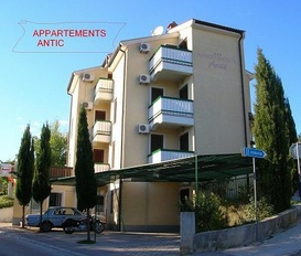 Appartment Pula