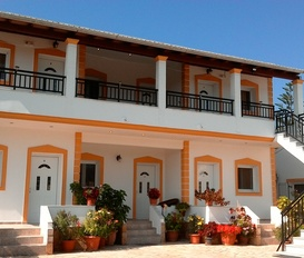 Appartment Agios Georgios Argirades