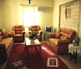 holiday villa Fethiye