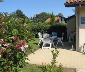 holiday resort Saint Julien en Born