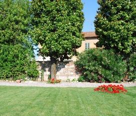 holiday villa Lucca
