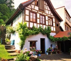 Holiday Home Schiltach