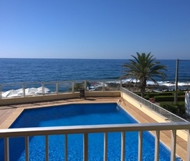 Holiday Apartment Cala Ratjada