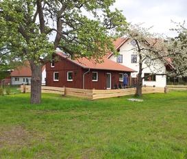 Holiday Home Fuhlendorf