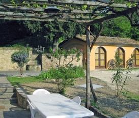 Ferienhaus Tavullia