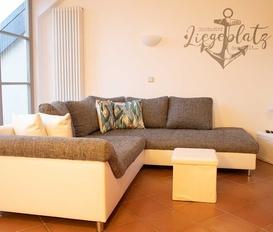 Holiday Apartment Mellenthin / OT Dewichow